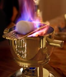Feuerzangenbowle: The Ultimate New Year's Eve Cocktail
